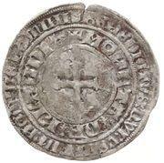 Double Groot - William V of Bavaria – reverse