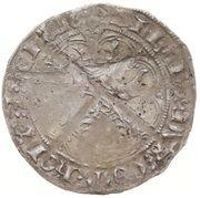 1 Groot - Albert of Bavaria – obverse