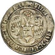 "1 Groot - ""Helmed Groot"" - William V of Bavaria – obverse"