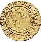 1 Goudgulden - Wilhelm V. of bavaria – reverse