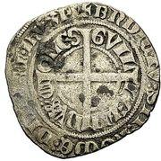 "1 Groot ""Leeuwengroot"" - William V of Bavaria – obverse"