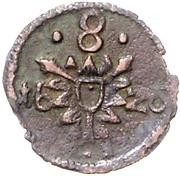 1½ Pfennig - Ernst III. – obverse