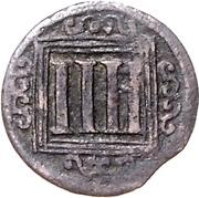 4 Pfennig - Ernst III – reverse