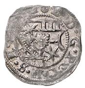 12 Pfennig - Ernst III. – obverse