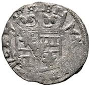 12 Pfennig - Ernst III. (Kipper) – obverse