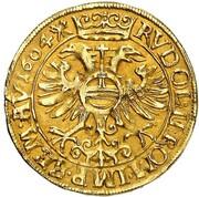1 Goldgulden - Ernst III – reverse