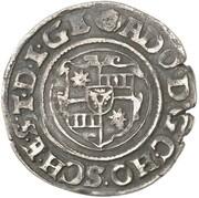 6 Groschen - Adolf XIII – obverse