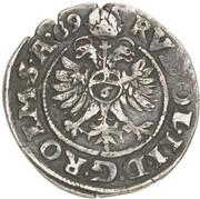 6 Groschen - Adolf XIII – reverse