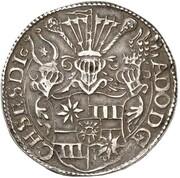 ½ Thaler - Adolf XIII. – obverse