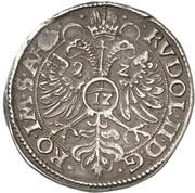 ½ Thaler - Adolf XIII. – reverse