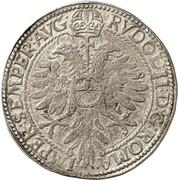 1 Thaler - Ernst III. – reverse