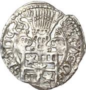 1 Groschen - Ernst III. – obverse
