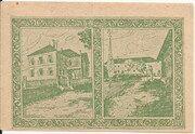 20 Heller (Holzhausen) -  reverse