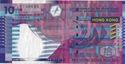 10 Dollars (Paper) – obverse