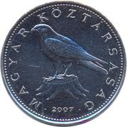 50 Forint -  obverse