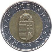 100 Forint -  obverse