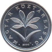 2 Forint -  obverse