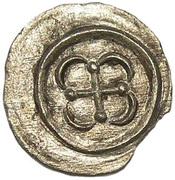 Obulus - II. Géza (1141-1162) – reverse