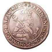 ¼ Tallér - I. Ferdinánd (1526-1564) -  obverse