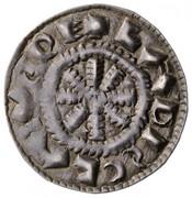 Denár - I. László (1077-1095) -  obverse