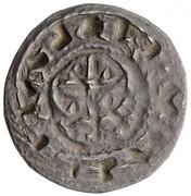 Denár - I. László (1077-1095) -  reverse