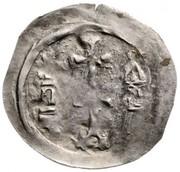 Denár - II. András (1205-1235) -  obverse