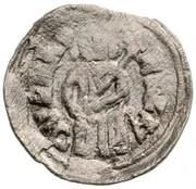Obulus- IV. Béla (1235-1270) – obverse