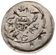Denár - I. Géza (1074-1077) -  obverse