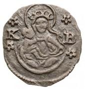 Obulus - Rudolf (1576-1608) -  obverse