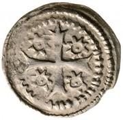 Obulus- II. András (1205-1235) – reverse