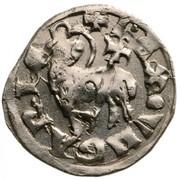Obulus - IV. Béla (1235-1270) – obverse