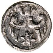 Denár - Károly Róbert (1307-1342) -  obverse