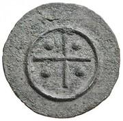 Obulus - III. Béla (1172-1196) – reverse