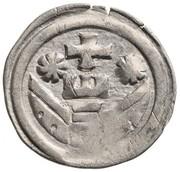 Obulus - II. András (1205-1235) – reverse