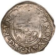Denár - I. Ferdinánd (1526-1564) -  obverse