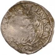 Denár - I. Ferdinánd (1526-1564) -  reverse