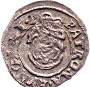 Denár - II. Ferdinánd 1619-1637 -  reverse