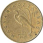 5 Forint -  obverse