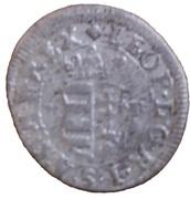 1 Duarius - I. Lipót (1657-1705) -  obverse