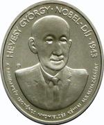 2000 Forint (György Hevesy) -  obverse