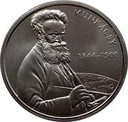 2000 Forint (Mihály Munkácsy) -  obverse