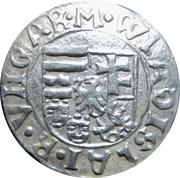 Denár - II. Ulászló (1490-1516) -  obverse