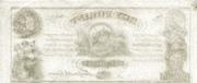 1 Forint (Philadelphia) – reverse