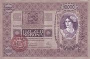 10000 Korona -  obverse