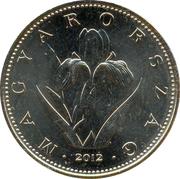 20 Forint -  obverse