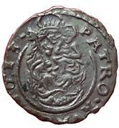 Denár - II. Mátyás (1608-1619) -  reverse