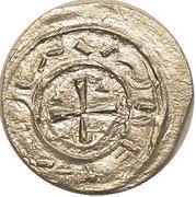 Denár - II. István (1116-1131) -  obverse