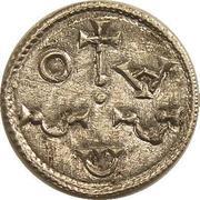 Denár - III. István (1162-1172) -  obverse