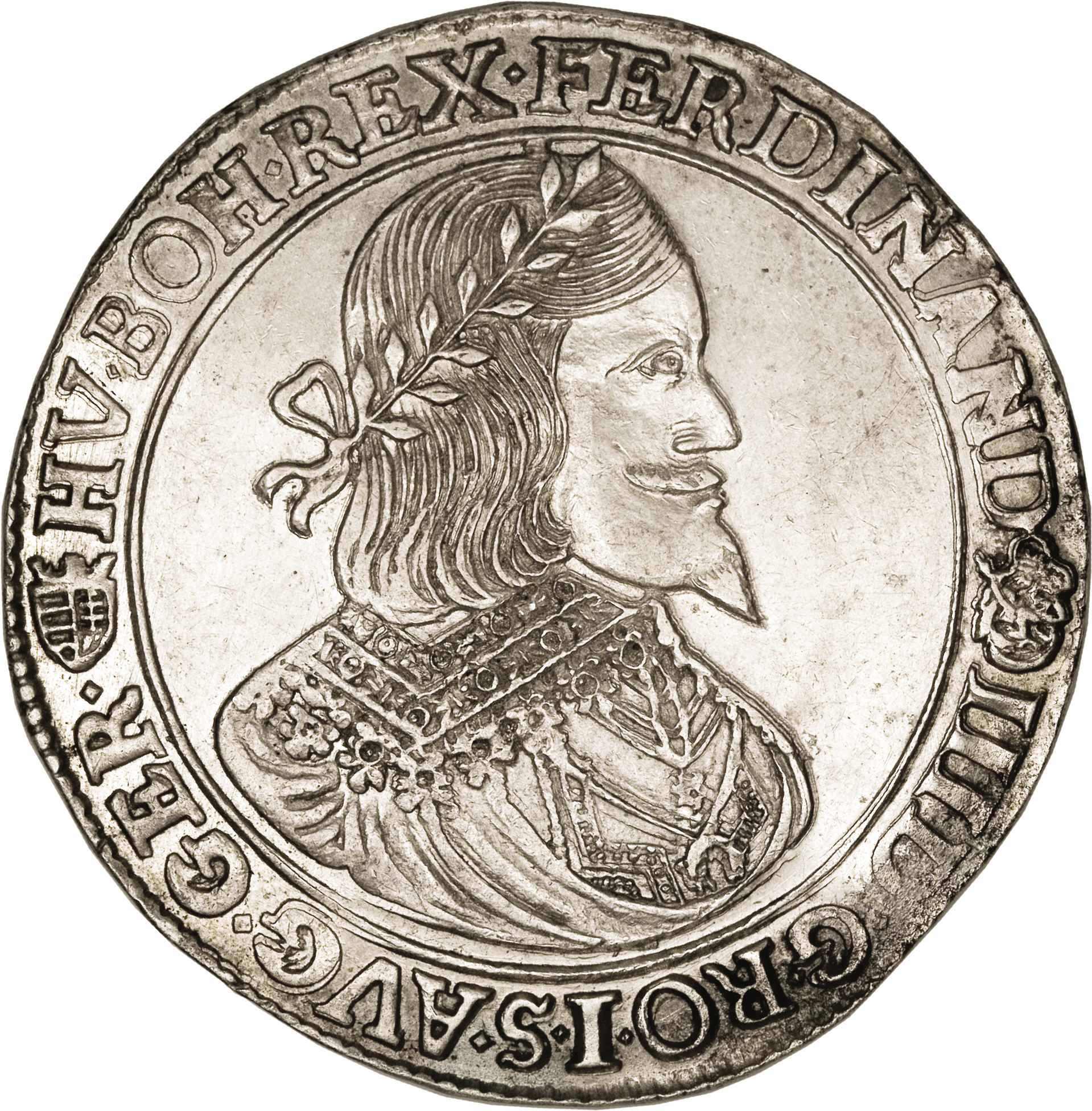 Ferdinánd 1637-1657