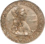 Tallér - Rudolf (1576-1608) -  obverse
